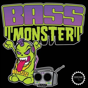 Пресеты Industrial Strength Records Bass Monster (Massive)