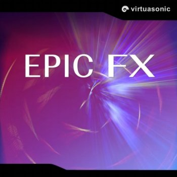 Библиотека эффектов - Virtuasonic Epic FX