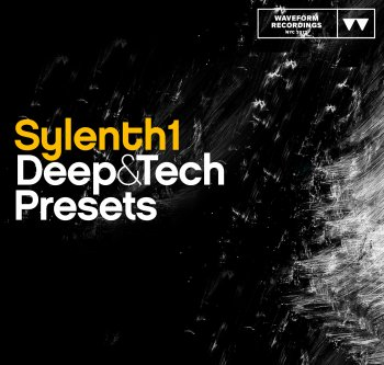 Пресеты Waveform Recordings Sylenth1 Deep & Tech Presets
