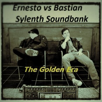 Пресеты Audentity Ernesto vs Bastian Sylenth Soundbank
