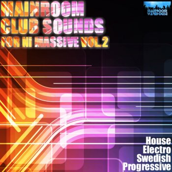 Пресеты Mainroom Warehouse Mainroom Club Sounds Volume 2 For NI Massive