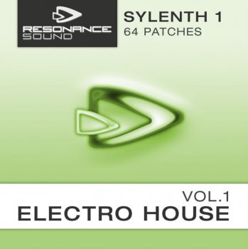 Пресеты Resonance Sound - Electro House Vol.1