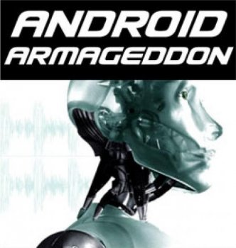 Сэмплы Producer Pack Android Armageddon - Robots