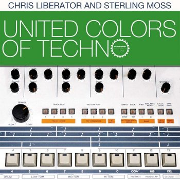 Сэмплы Industrial Strength Records United Colors of Techno
