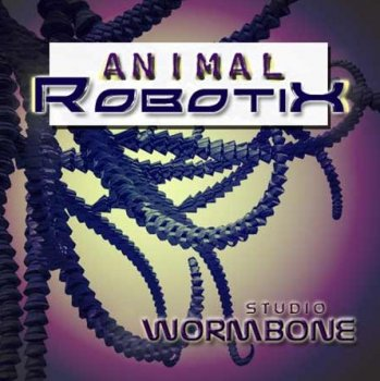 Сэмплы Studio Wormbone - Animal Robotix