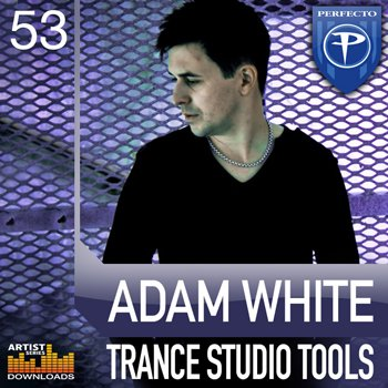 Сэмплы Loopmasters Adam White - Trance Studio Tools