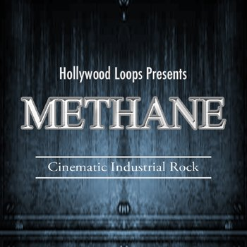 Сэмплы Hollywood Loops Methane