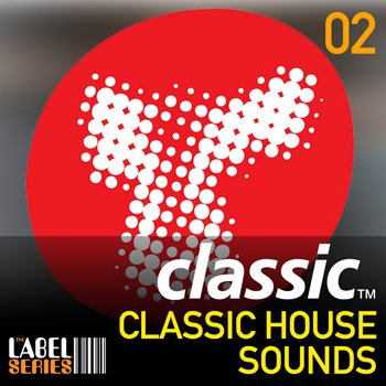Сэмплы Loopmasters - Сlassic Records - Classic House Sounds