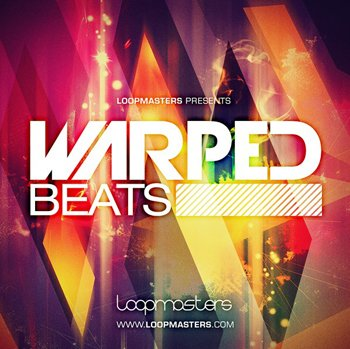 Сэмплы Loopmasters - Warped Beats