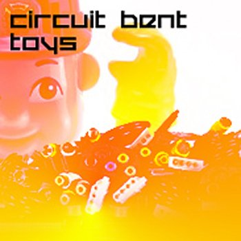 Сэмплы Loopmasters - Circuit Bent Toys