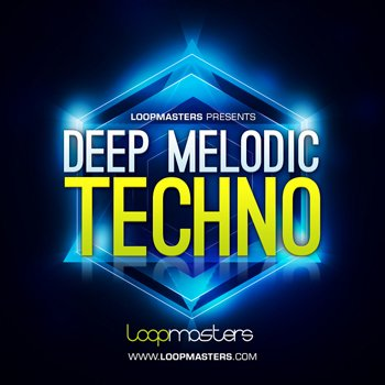 Сэмплы Loopmasters Deep Melodic Techno