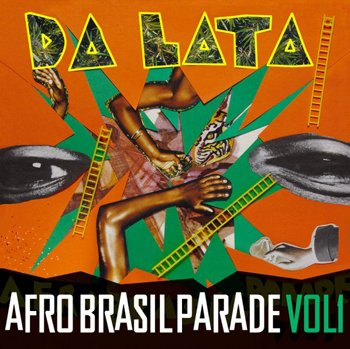 Сэмплы Loopmasters - Da Lata Afro Brazil Parade Vol 1