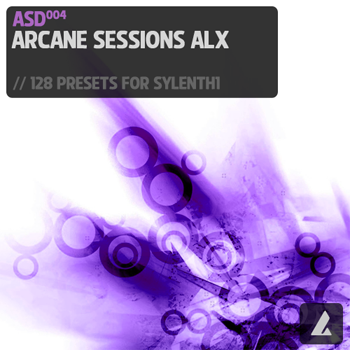 Пресеты Aelyx Audio Arcane Sessions ALX