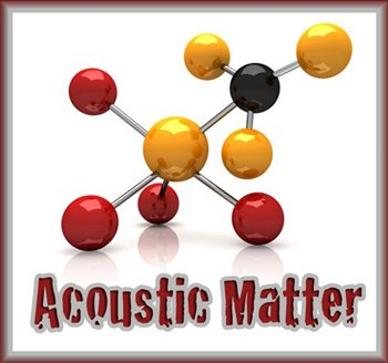 Сэмплы Organic Loops - Acoustic Matter