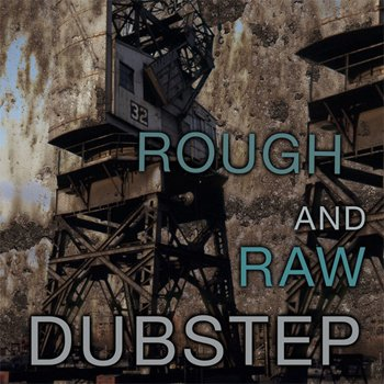 Сэмплы SPF Samplers Rough And Raw Dubstep
