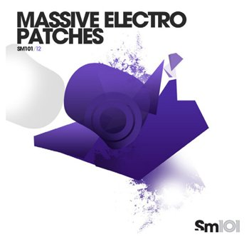 Пресеты Sample Magic - SM101 Massive Electro Patches