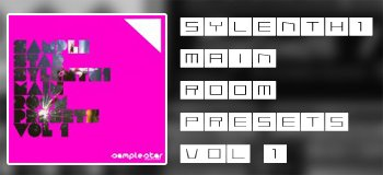 Пресеты Samplestar Sylenth1 Mainroom Presets