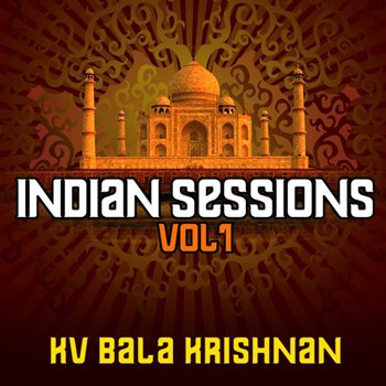 Сэмплы Loopmasters Indian Sessions - KV Bala Krishnan