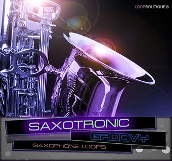 Сэмплы саксофона - Loopboutique - Saxotronic