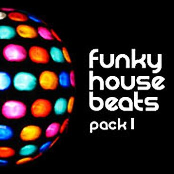 Сэмплы Loopmasters - Funky House Beats Volume 1