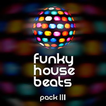 Сэмплы Loopmasters - Funky House Beats Volume 3
