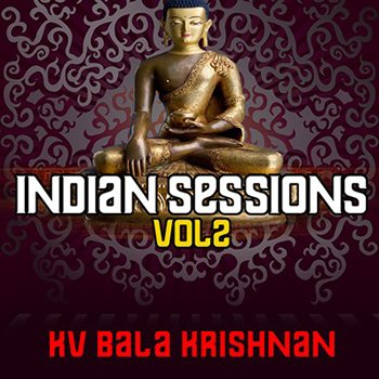 Сэмплы Loopmasters - Indian Sessions Vol 2 - KV Bala Krishnan