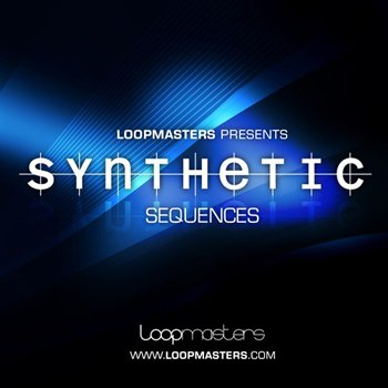 Сэмплы Loopmasters - Synthetic Sequences