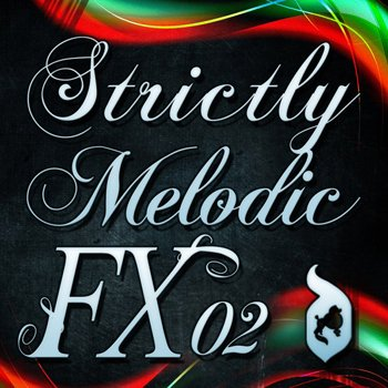 Сэмплы Delectable Records - Strictly Melodic FX Vol 2