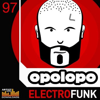 Сэмплы Loopmasters - Opolopo Electro Funk