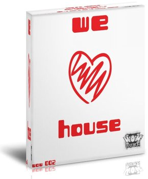 Сэмплы и MIDI - Wow! Records We Love House