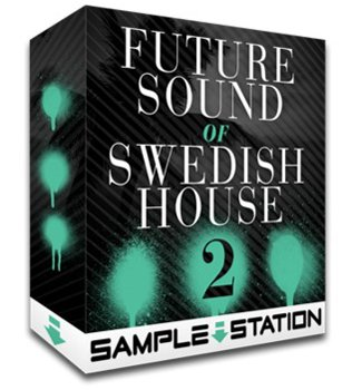 Сэмплы Sample Station Future Sound Of Swedish House 2
