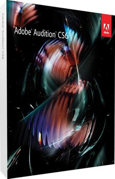 Adobe Audition CS6 v.5.0