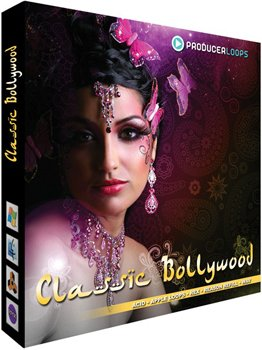 Сэмплы Producer Loops - Classic Bollywood Vol. 1