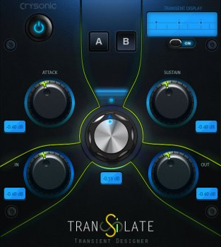 Crysonic Transilate v1.0