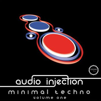 Сэмплы Industrial Strength Records - Audio Injection: Minimal Techno Vol 1