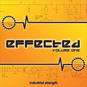 Сэмплы Industrial Strength Records Effected Vol 1