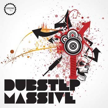 Сэмплы Industrial Strength Records Dubstep Massive