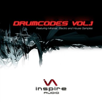Сэмплы Inspire Audio Drum Codes Vol.1