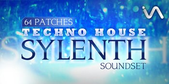 Пресеты Inspire Audio Techno House Sylenth Soundset