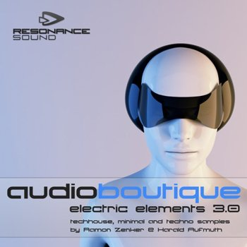 Сэмплы Resonance Sound Audio Boutique: Electric Elements 3.0