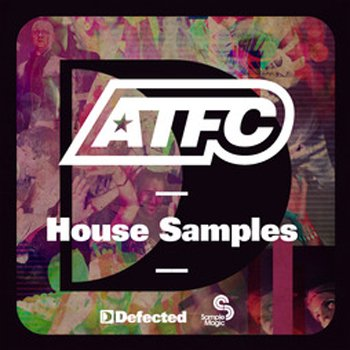 Сэмплы Sample Magic Defected House Samples