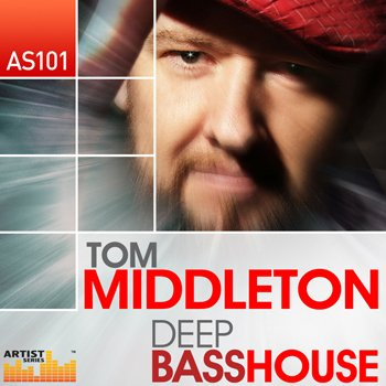 Сэмплы Loopmasters - Tom Middleton Deep Bass House