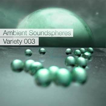 Сэмплы Samplephonics Ambient Soundspheres
