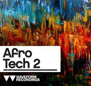 Сэмплы Waveform Recordings Afro-Tech 2