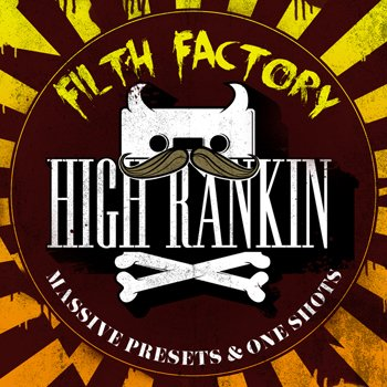 Пресеты Rankin Audio High Rankin's Filth Factory