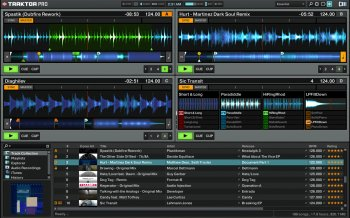 Native Instruments Traktor Pro 2 v2.10.2