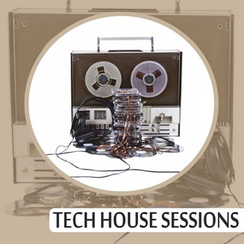 Сэмплы WM Entertainment Tech House Sessions