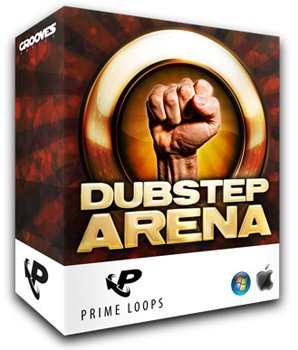 Сэмплы Prime Loops Dubstep Arena