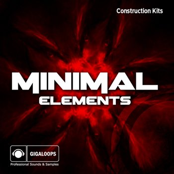 Сэмплы Giga Loops - Minimal Elements