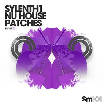 Пресеты SM101 Sylenth1 Nu House Patches